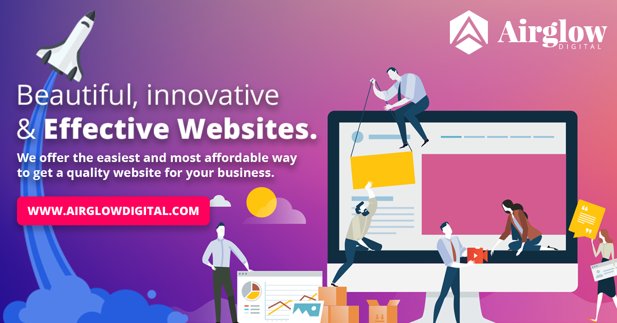 Affordable Website Design Services for Small Businesses